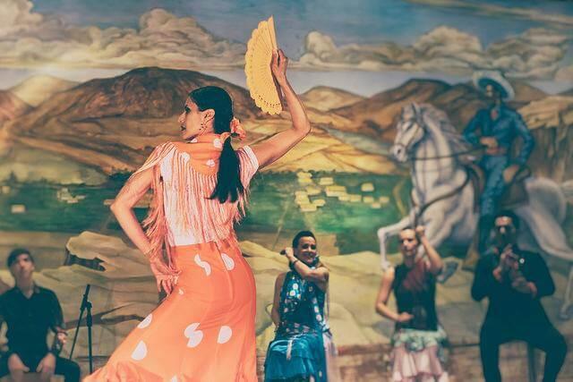 flamenco dance shows phoenix