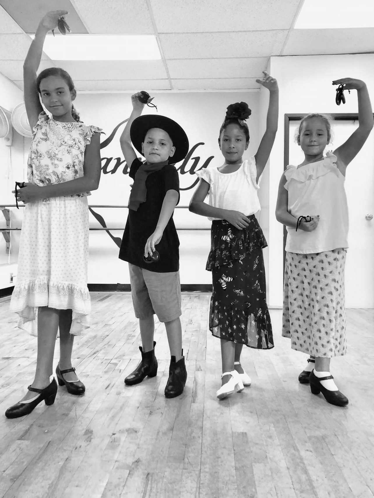 kids dance classes phoenix az