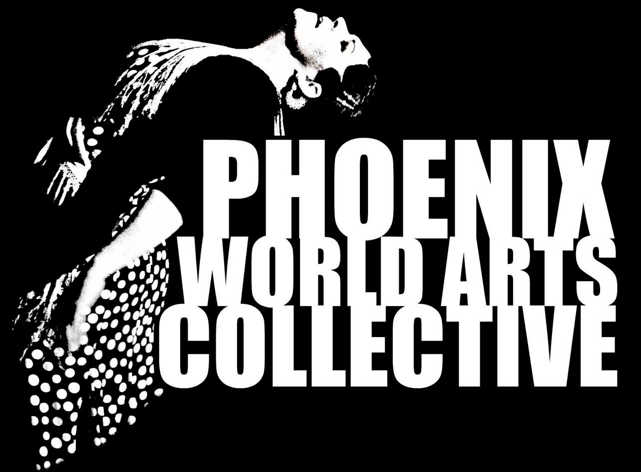 Phoenix World Arts Collective