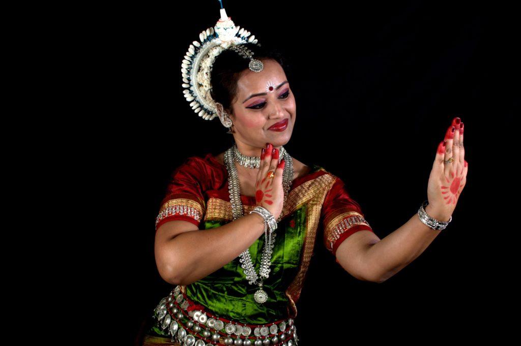 indian odissi dancer phoenix arizona