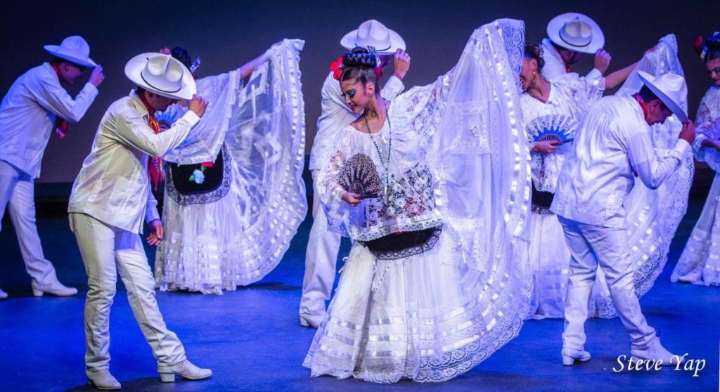 tradiciones dance company phoenix az